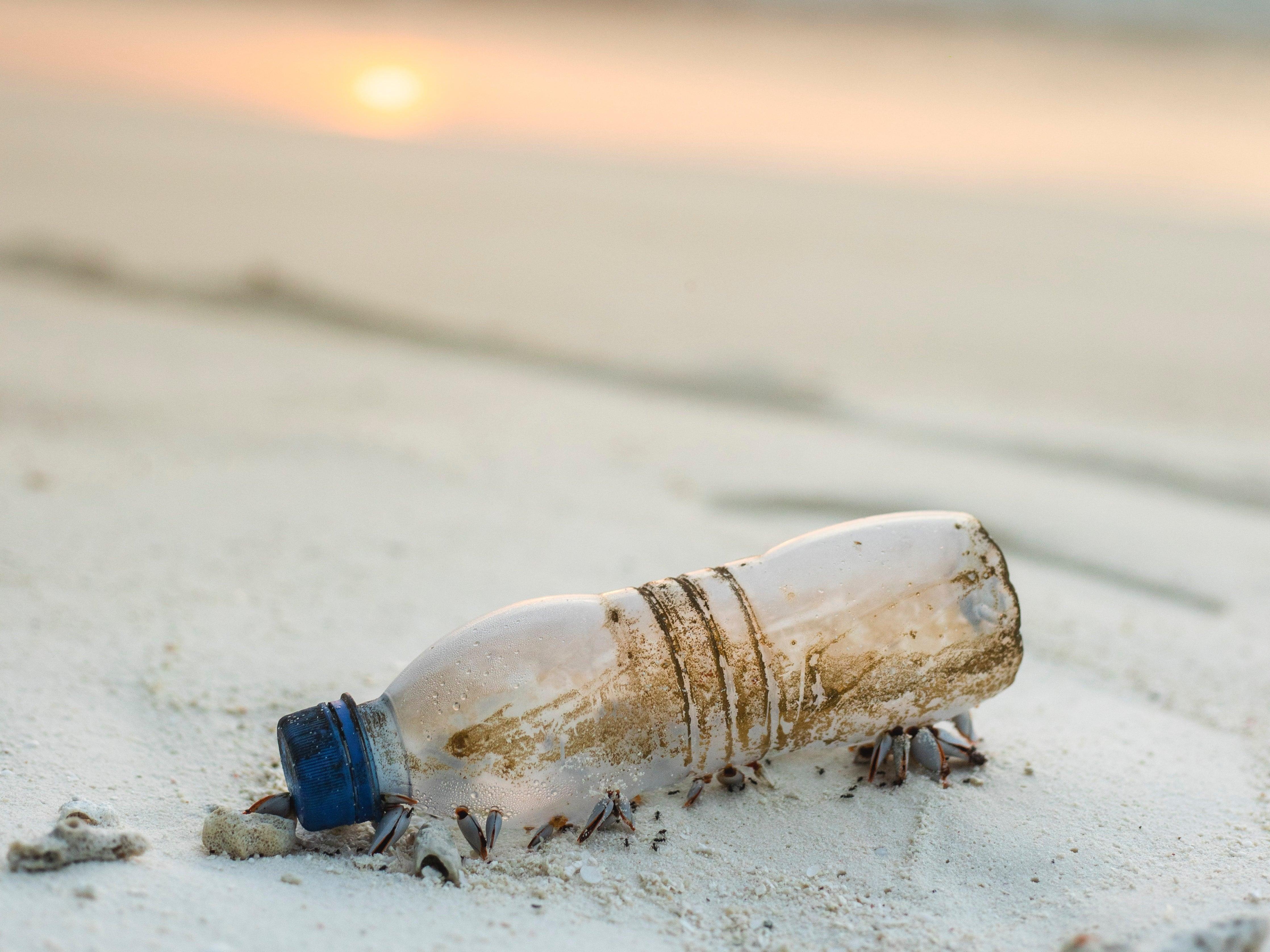 Plastik powoli nas zabija?