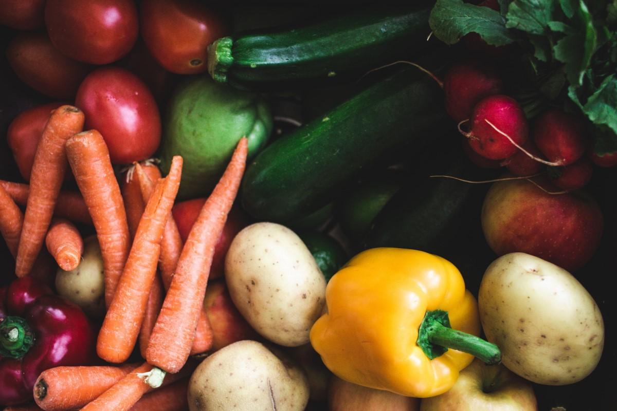 Suplementy diety odpowiednie dla wegetarian i wegan